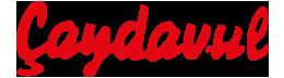 Çaydavul orman ürünleri logo