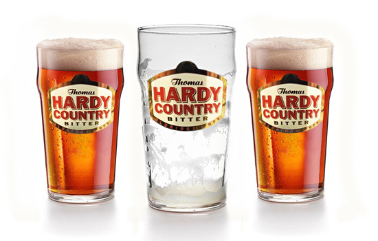 Hardy Country Bitter
