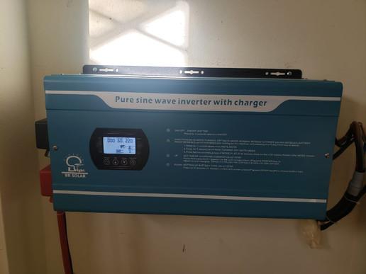 5kW Inverter