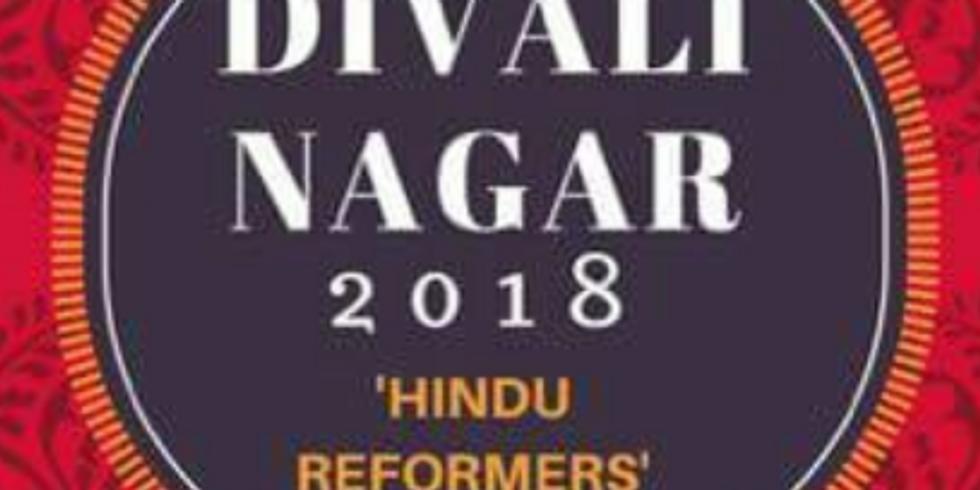 Divali Nagar 2018