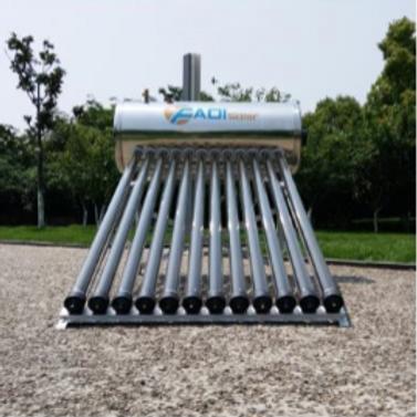 Solar Water Heater 150L