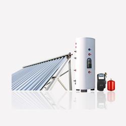 300L solar heaters