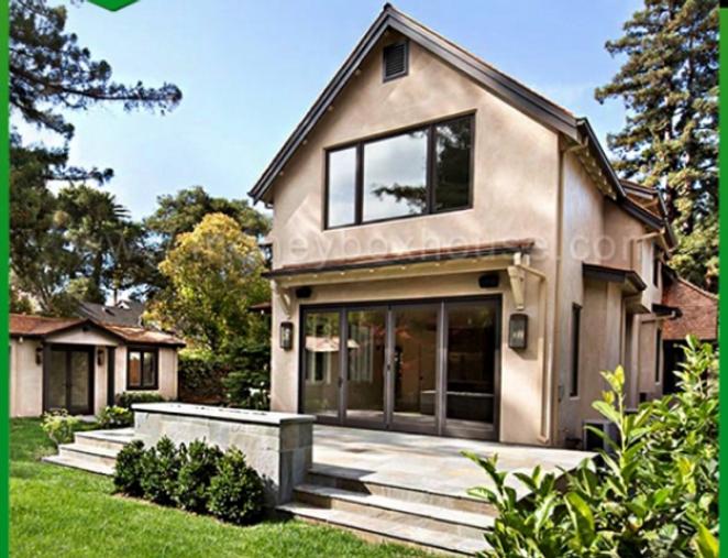 Money Box Luxury Villa Prefab Modular.PN