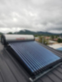 200L Solar Water Heater in Tunapuna for