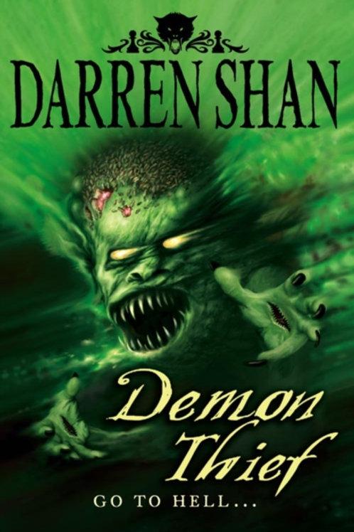 Demon Thief : 2