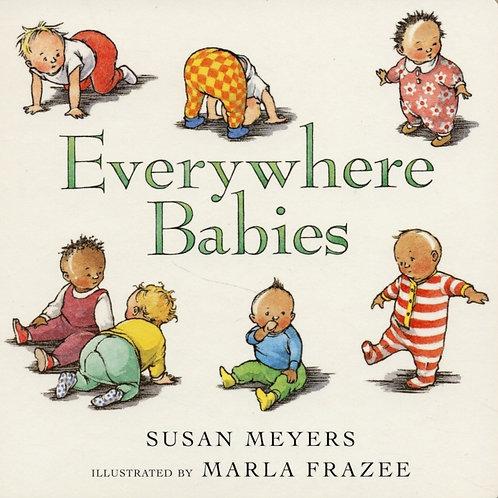 Everywhere Babies