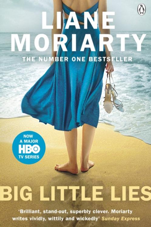 Big Little Lies : The No.1 bestseller behind the award-winning TV series