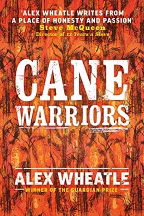 Cane Warriors