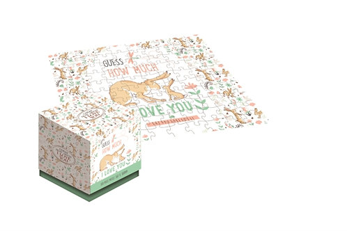 Guess How Much I Love You 100 Piece Jigsaw
