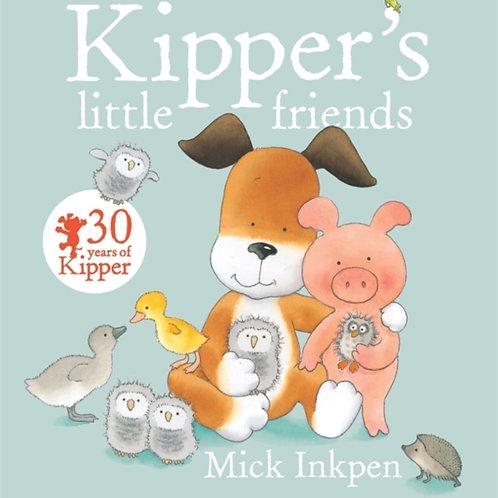 Kipper: Kipper's Little Friends