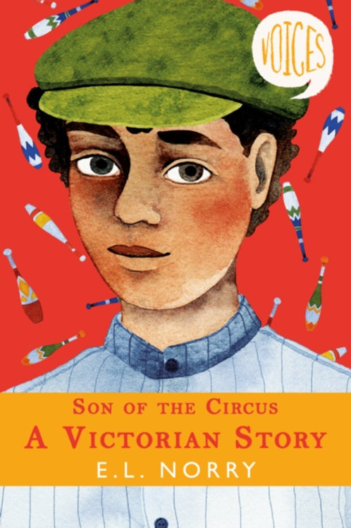 Son of the Circus - A Victorian Story : 3