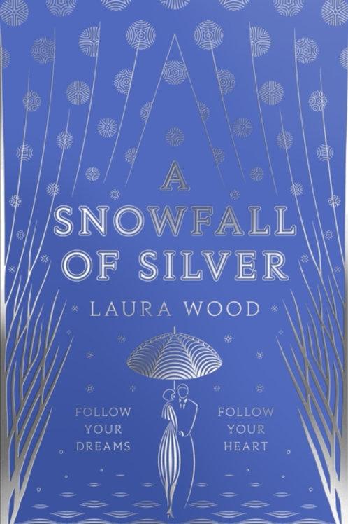 A Snowfall of Silver
