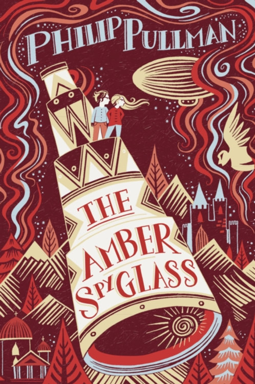 His Dark Materials: The Amber Spyglass (Gift Edition) : 3