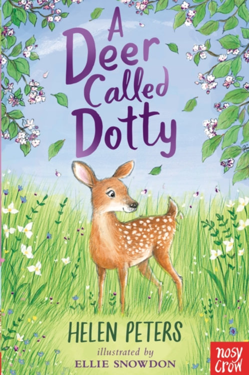 A Deer Called Dotty