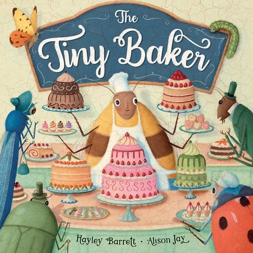 The Tiny Baker