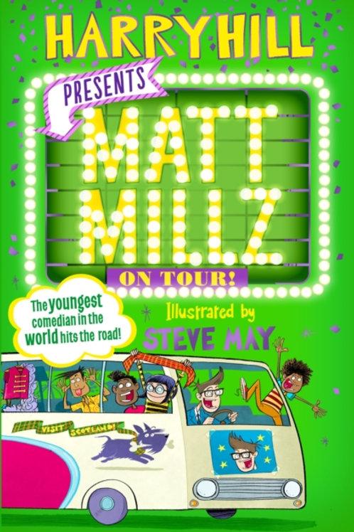 Matt Millz on Tour!