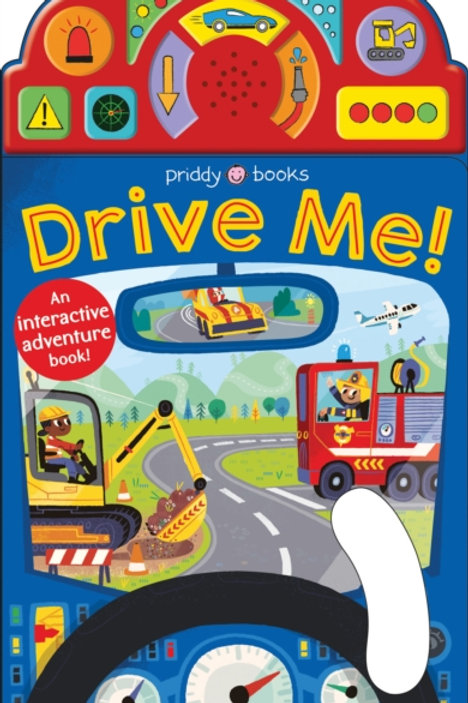 Drive Me!