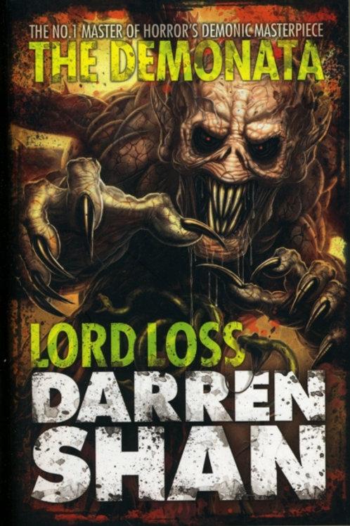 Lord Loss : 1