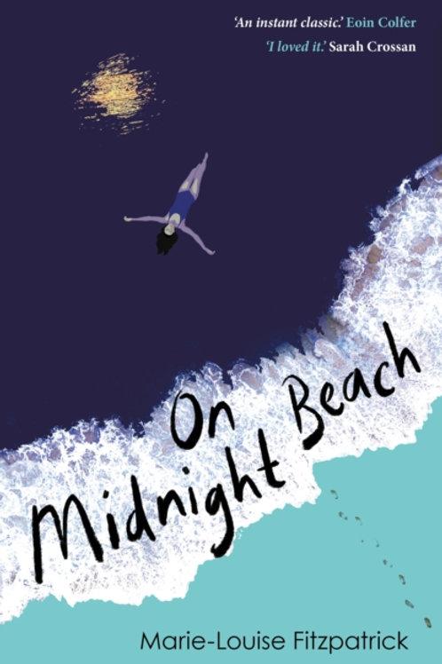 On Midnight Beach