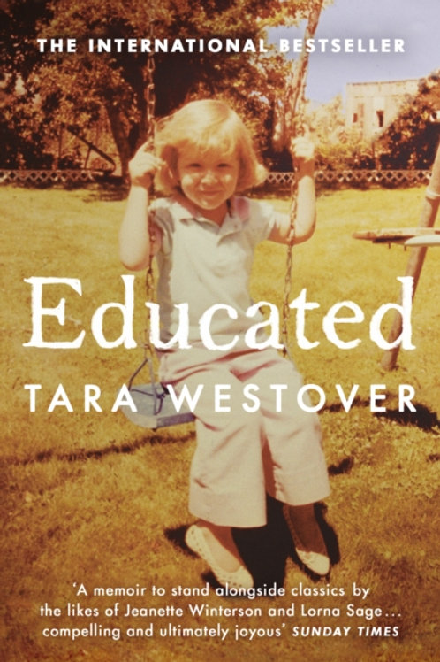 Educated : The international bestselling memoir