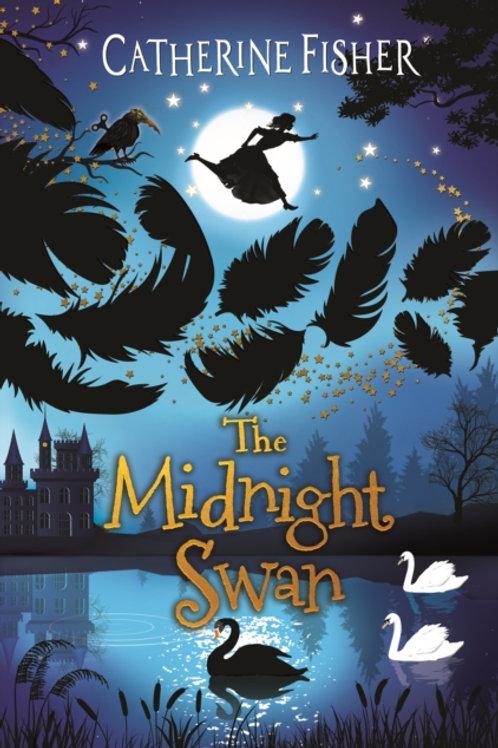The Midnight Swan : 3