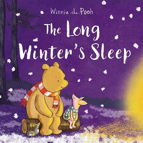 Winnie-the-Pooh: The Long Winter's Sleep
