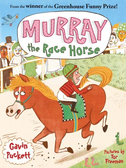 Murray the Race Horse