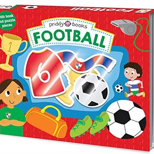 Let's Pretend Footballer