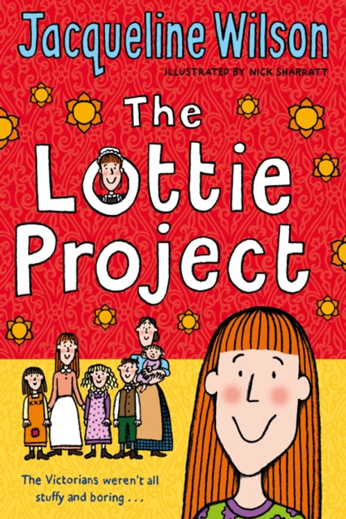 The Lottie Project