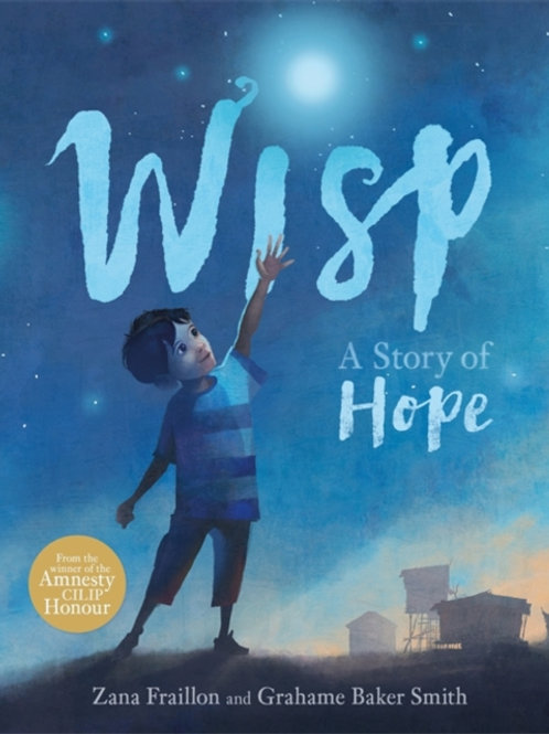 Wisp : A Story of Hope
