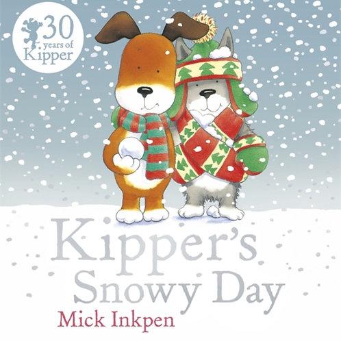Kipper: Kipper's Snowy Day