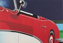 8 - Corvette baixa