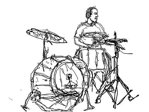 Drummer boy