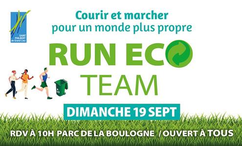 Hors foot: Courir pour la planète le 19 septembre !