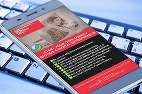 start your own digital marketing chatbot