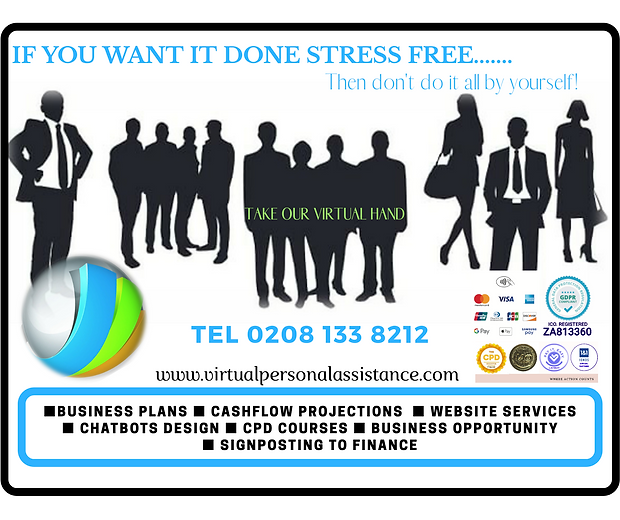 get help with setting up your business.p