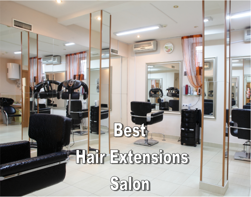 14 Best hair extensions salon
