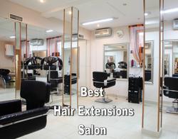 14 Best hair extensions salon