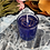 Thumbnail: Blessing Magic Wishing Candle in Glass Crystal