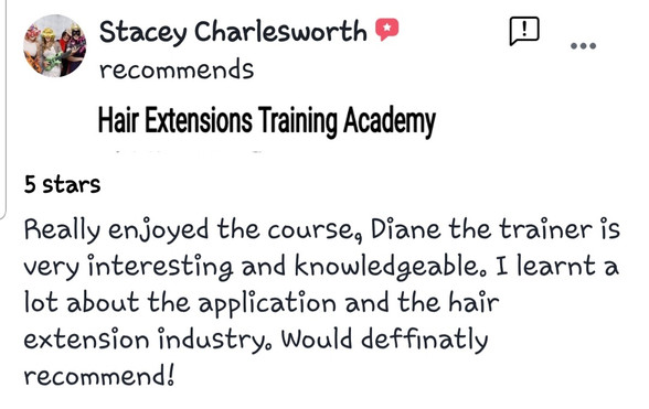 Students Testimonial and Recommendation