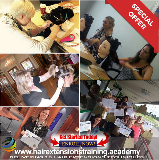 Students training day