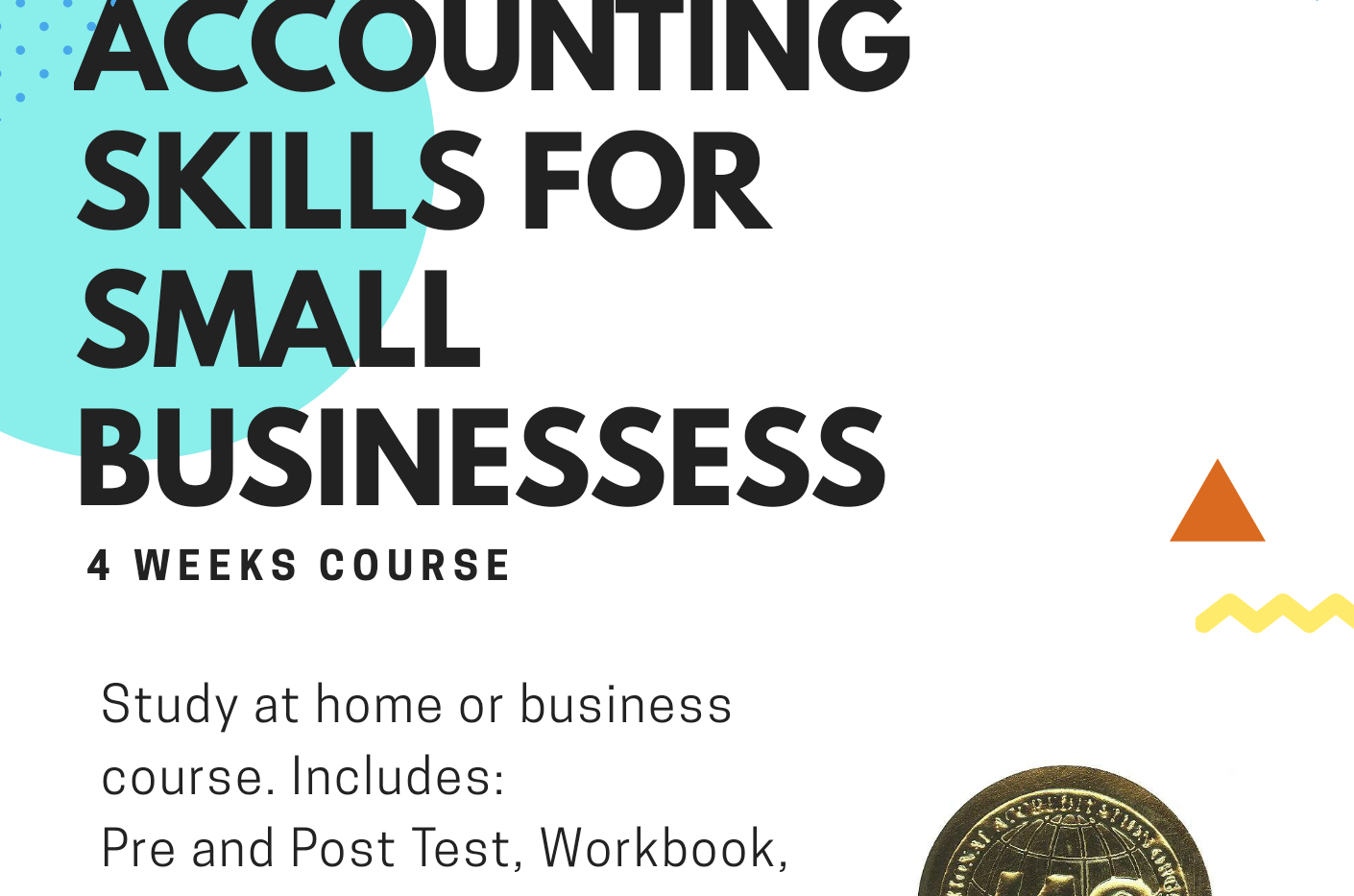 accounting skills for small businesses.p