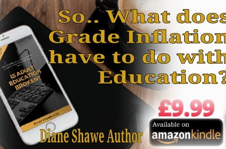 The Effects of Grade Inflation on Education