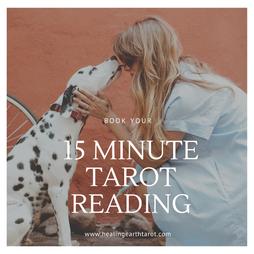Book your tarot reading 3