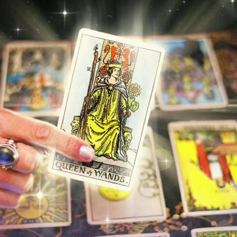 LIST OF THE MAJOR ARCANA TAROT CARDS AND THE STORY THEY TELL