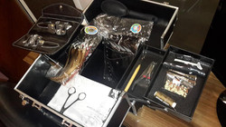 hair extension training kit by hair extension training academy