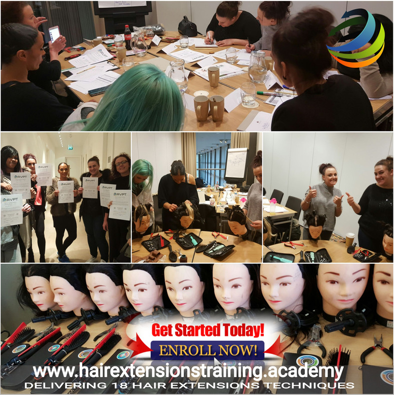 Enrol on one of our courses today