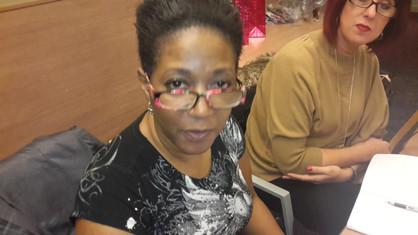 Testimonial about Diane Shawe Training 1