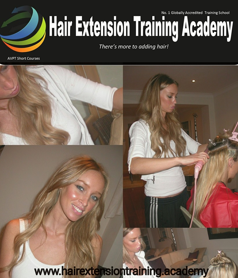 lauren pope training with diane shawe