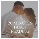 Book your tarot reading 2